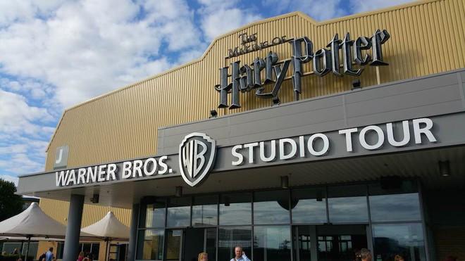 5 Thánh địa phim trường danh tiếng bậc nhất trong làng điện ảnh thế giới - ảnh 8