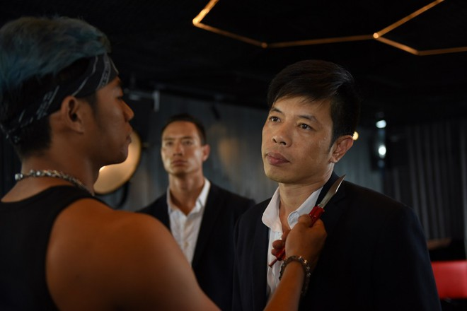 Chàng Vợ Của Em có giúp cặp đôi ông hoàng phòng vé Thái Hòa - Charlie Nguyễn lấy lại uy thế? - ảnh 8