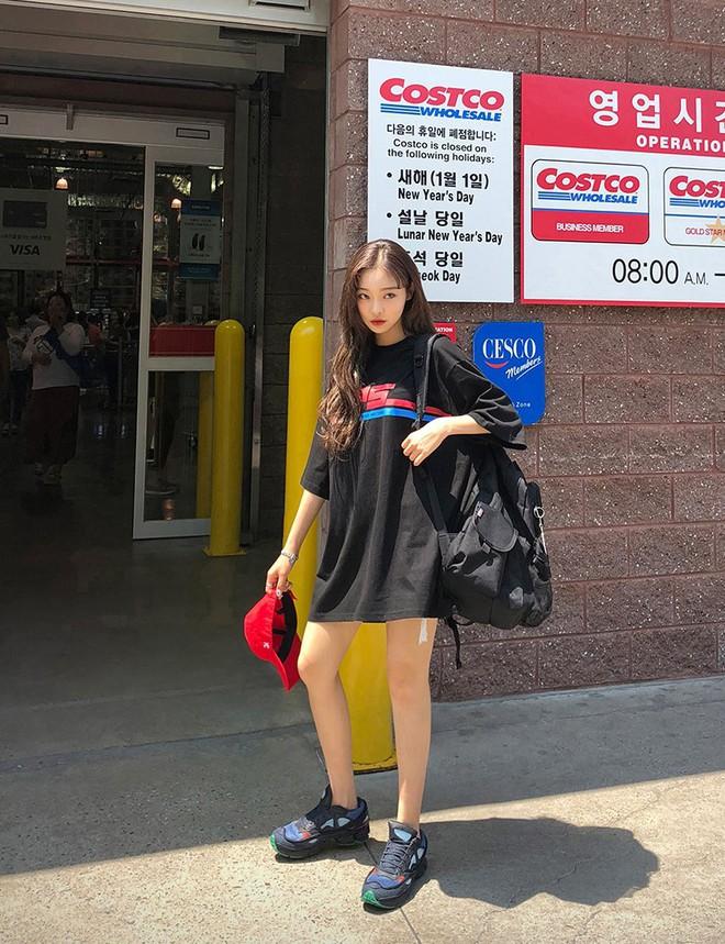 Đây là công thức mặc đồ basic mà chất, từ học sinh cho đến fashionista đều mê mẩn - ảnh 14