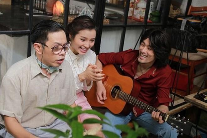 Chàng Vợ Của Em có giúp cặp đôi ông hoàng phòng vé Thái Hòa - Charlie Nguyễn lấy lại uy thế? - ảnh 6