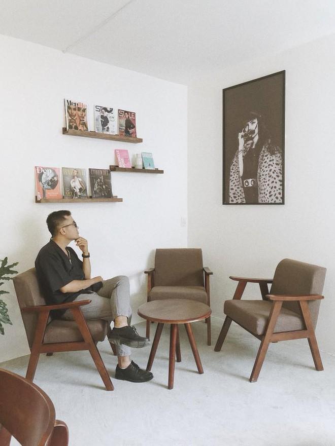 Chỉ trong 1 tuần, Sài Gòn đã có 3 quán cà phê mới và quán nào cũng siêu đẹp! - ảnh 24