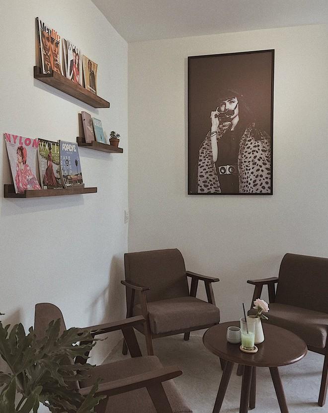 Chỉ trong 1 tuần, Sài Gòn đã có 3 quán cà phê mới và quán nào cũng siêu đẹp! - ảnh 20