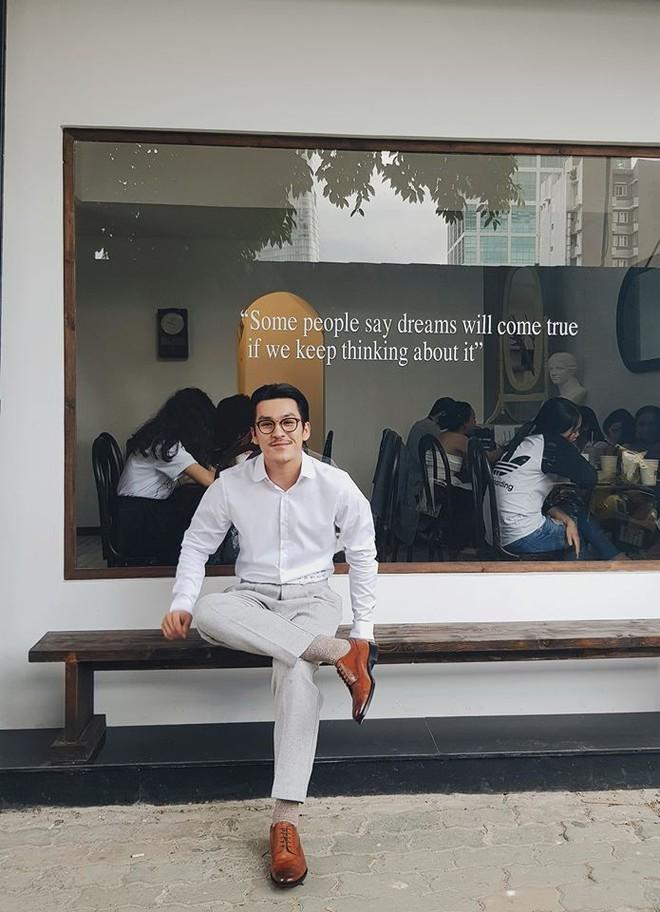 Chỉ trong 1 tuần, Sài Gòn đã có 3 quán cà phê mới và quán nào cũng siêu đẹp! - ảnh 11