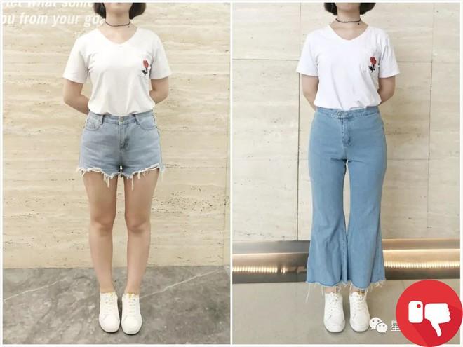 Đại diện các chị em mặc thử 8 loại quần jeans phổ biến, cô nàng này đã tìm ra loại tôn chân nịnh dáng nhất - ảnh 7