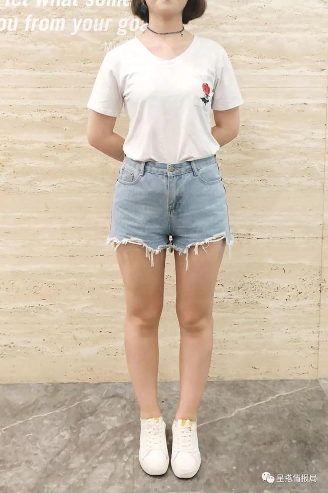 Đại diện các chị em mặc thử 8 loại quần jeans phổ biến, cô nàng này đã tìm ra loại tôn chân nịnh dáng nhất - ảnh 3