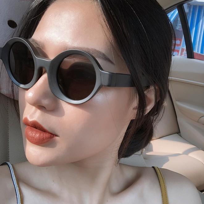 Lai Thanh Huyền - vợ tương lai của Rhymastic không chỉ xinh mà còn có đôi môi đánh son kiểu gì trông cũng ấn tượng - ảnh 3
