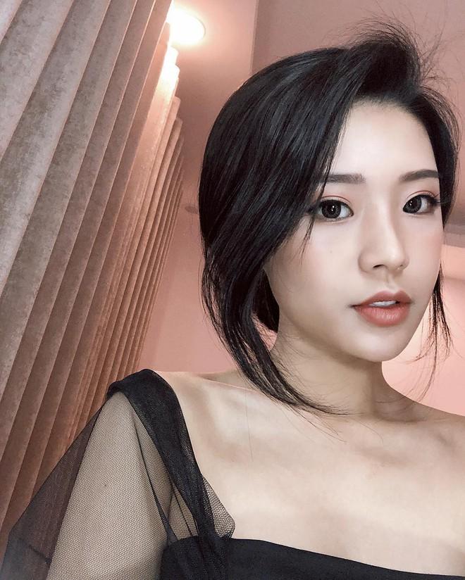 Lai Thanh Huyền - vợ tương lai của Rhymastic không chỉ xinh mà còn có đôi môi đánh son kiểu gì trông cũng ấn tượng - ảnh 5