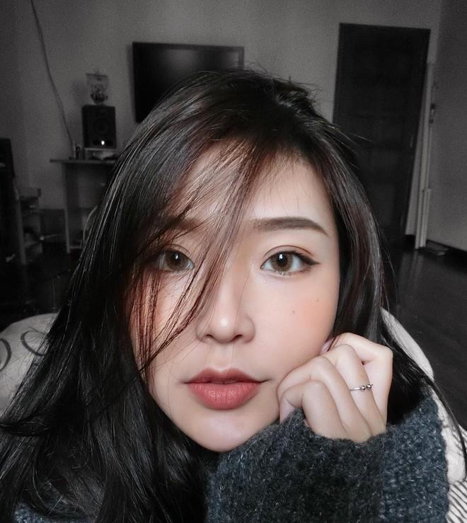 Lai Thanh Huyền - vợ tương lai của Rhymastic không chỉ xinh mà còn có đôi môi đánh son kiểu gì trông cũng ấn tượng - ảnh 8