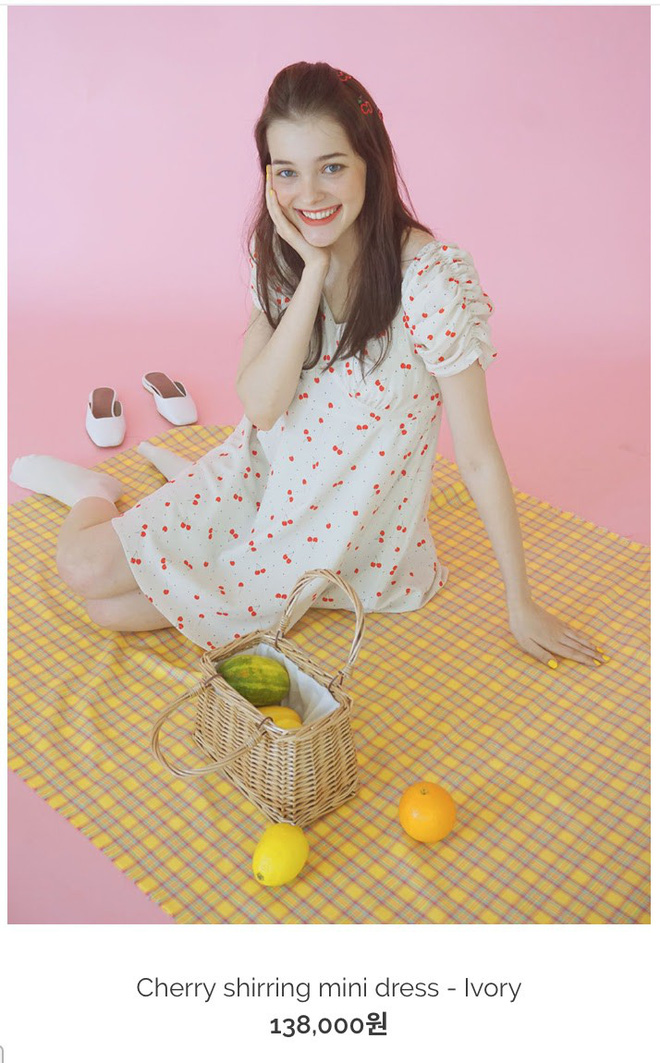 Nayeon mang tâm sự của mọi người con gái: thích kiểu váy gì thì cứ mặc mãi, còn mua hẳn 2 màu cho chắc - Ảnh 7.