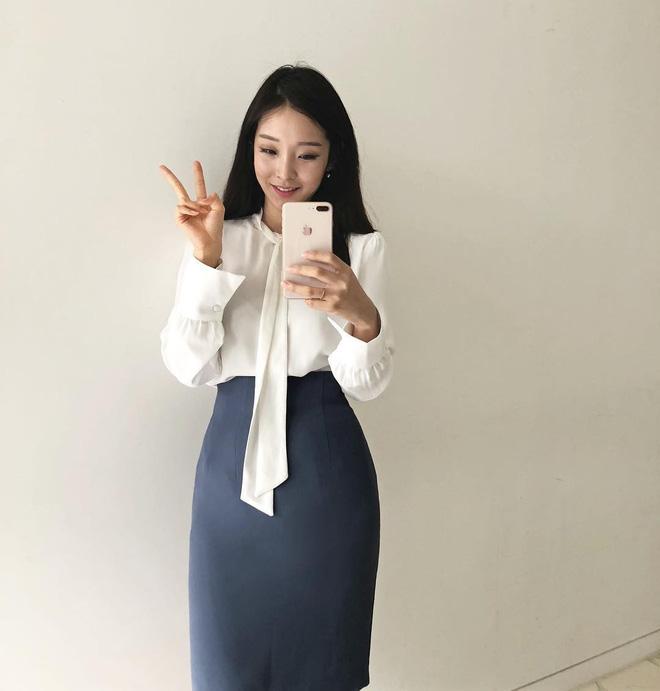 """Phiên bản đời thực của """"thư ký Kim"""" sẽ bật mí 5 items phải có để các quý cô hoàn thiện style công sở - ảnh 4"""