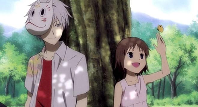 Thả hồn với 3 tác phẩm anime ngập sắc hè thơ mộng - Ảnh 1.