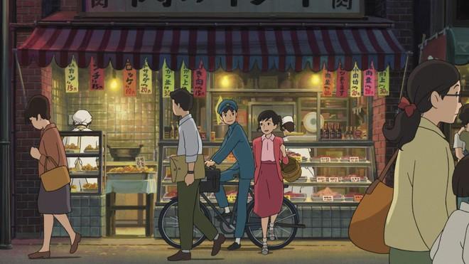 Thả hồn với 3 tác phẩm anime ngập sắc hè thơ mộng - Ảnh 4.
