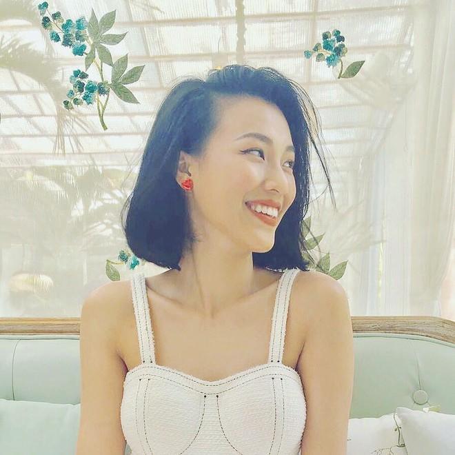Khi 4 sao nữ Việt này để tóc bob: ai cũng sang và quyến rũ thêm bội phần - ảnh 12