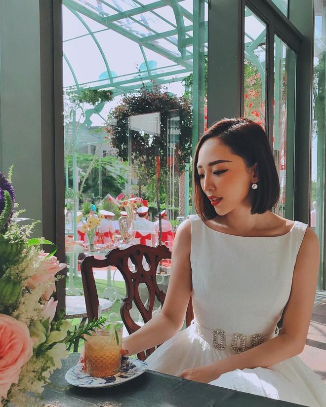Khi 4 sao nữ Việt này để tóc bob: ai cũng sang và quyến rũ thêm bội phần - ảnh 20