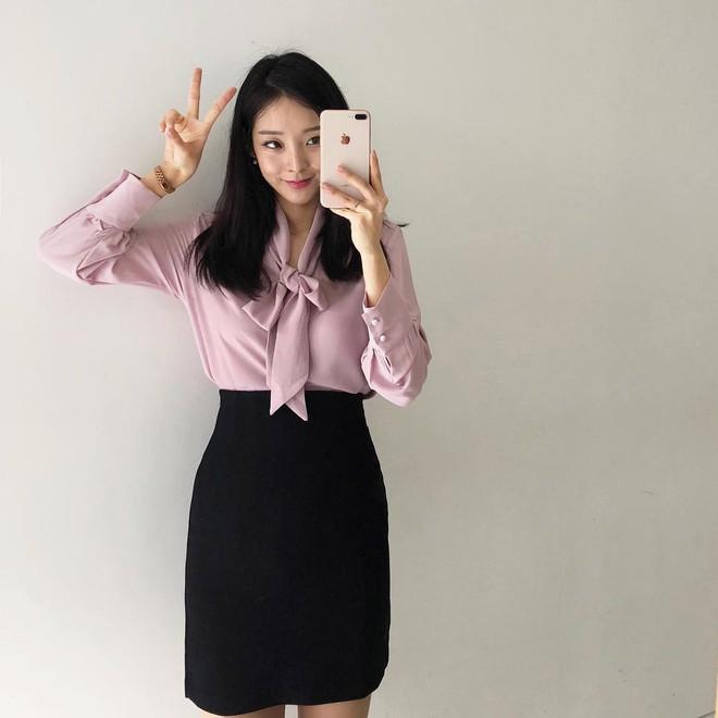 """Phiên bản đời thực của """"thư ký Kim"""" sẽ bật mí 5 items phải có để các quý cô hoàn thiện style công sở - ảnh 6"""