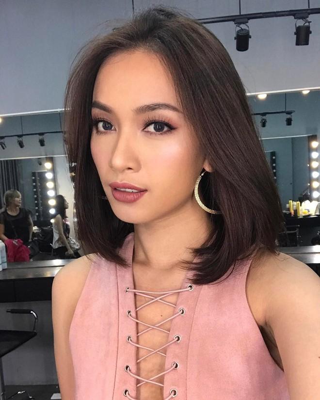 Khi 4 sao nữ Việt này để tóc bob: ai cũng sang và quyến rũ thêm bội phần - ảnh 7
