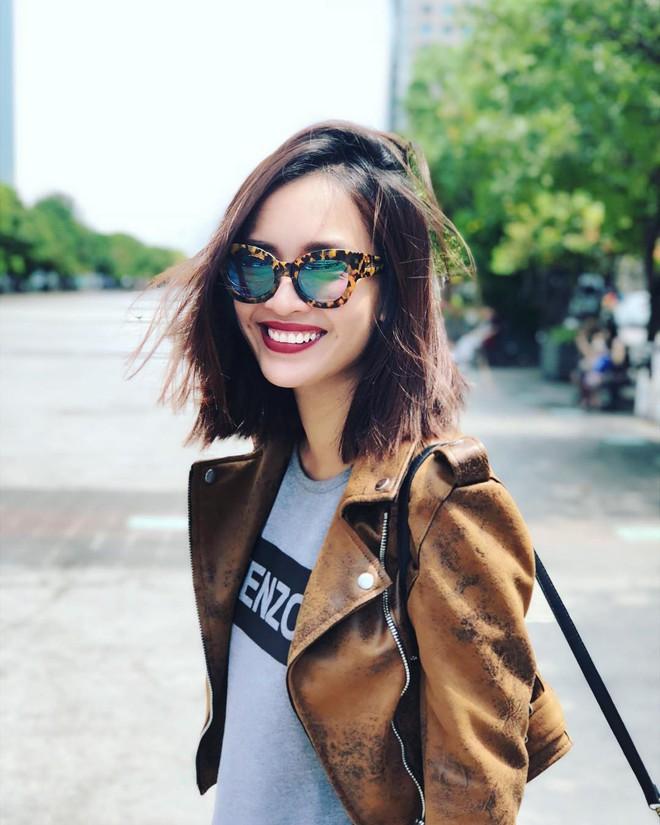 Khi 4 sao nữ Việt này để tóc bob: ai cũng sang và quyến rũ thêm bội phần - ảnh 8