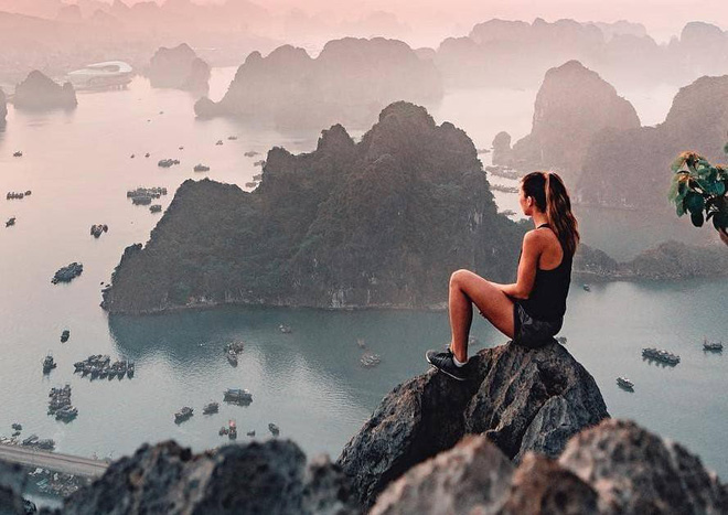 Bộ ảnh Phú Quốc - Hội An - Hạ Long tuyệt đẹp dưới góc nhìn của người đam mê xê dịch - Ảnh 21.