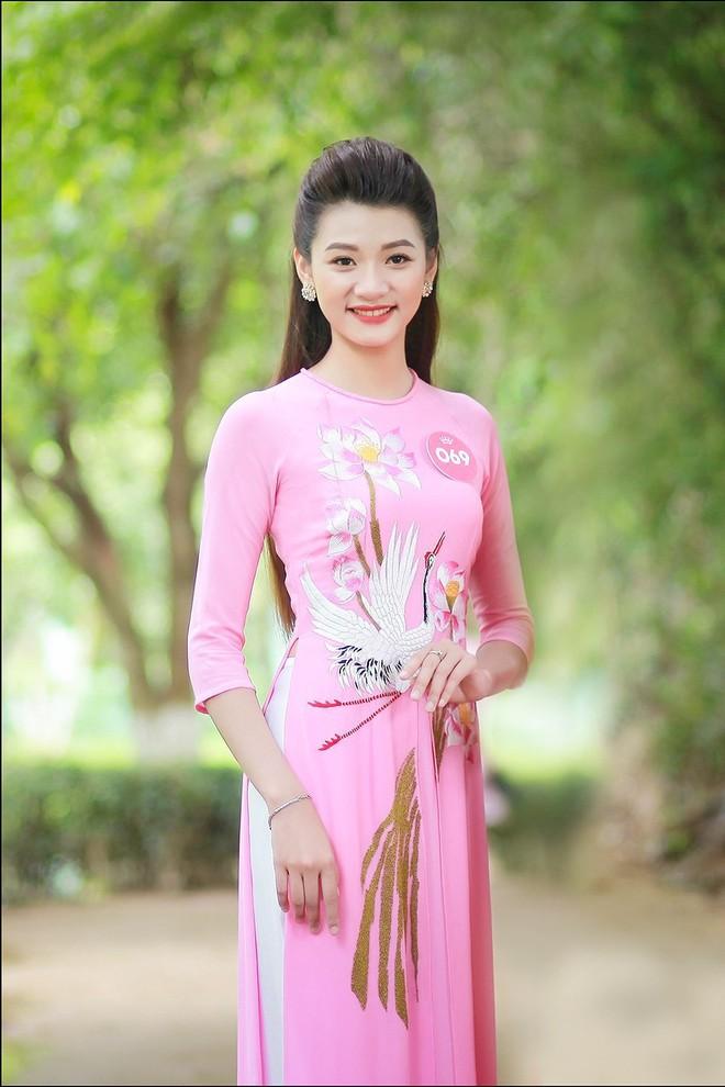 Hai Hoa hậu Việt Nam gần đây đều sinh năm 1996, liệu tân Hoa hậu sẽ là người tiếp theo? - ảnh 25