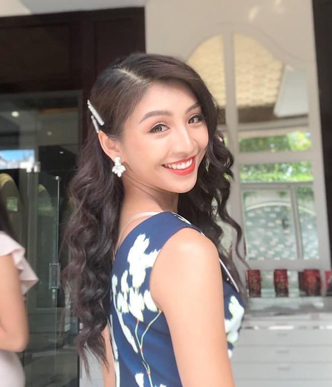 Hai Hoa hậu Việt Nam gần đây đều sinh năm 1996, liệu tân Hoa hậu sẽ là người tiếp theo? - ảnh 11