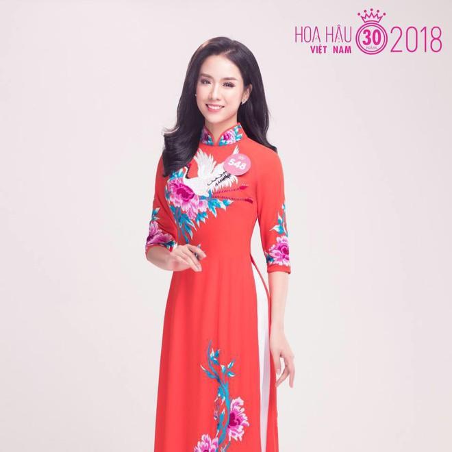 Hai Hoa hậu Việt Nam gần đây đều sinh năm 1996, liệu tân Hoa hậu sẽ là người tiếp theo? - ảnh 13
