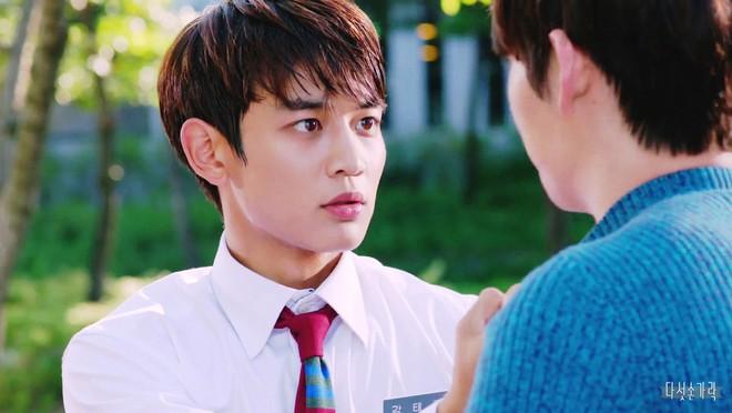 7 năm trước, tiểu Song Joong Ki này là sao nhí siêu hot ở Hàn vì đẹp trai đúng chuẩn thiếu gia - Ảnh 10.
