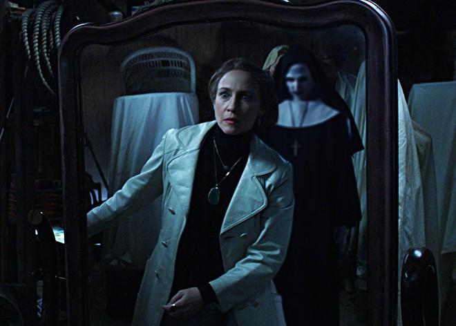 Valak Phiêu Lưu Ký và mối thù truyền kiếp với hai chị em trừ ma diệt quỷ - ảnh 9