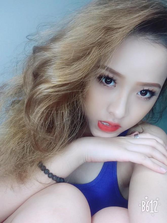 Cặp chị em song sinh nổi nhất Tik Tok Việt: Em cá tính nhảy đẹp, chị xinh xắn cover cực ngọt - ảnh 7