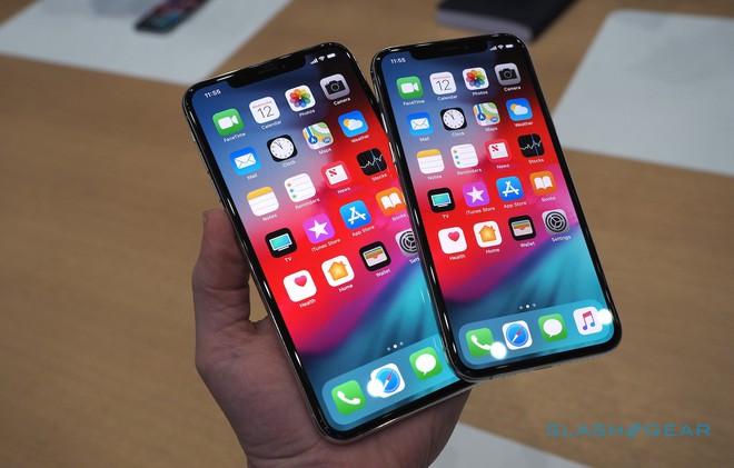 iPhone Xs/Xs Max ra mắt: Màn hình lớn nhất thị trường, thêm màu vàng sang chảnh, chụp ảnh đẹp hơn, có 2 SIM, 512GB dung lượng - Ảnh 11.