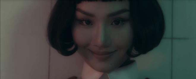 Nhìn loạt biểu cảm của Miu Lê trong MV mới, khán giả muốn có ngay một phim kinh dị cho cô nàng đóng chính! - ảnh 8