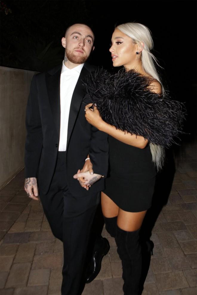 Giữa lúc Ariana Grande bị ném đá hội đồng vì cái chết của bạn trai cũ, đã có người lên tiếng làm rõ lại sự thật! - ảnh 1