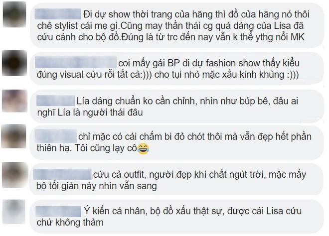 Đẳng cấp của Lisa (Black Pink): Diện lại váy sến từ Dương Mịch mà vẫn được khen như búp bê sống - ảnh 6