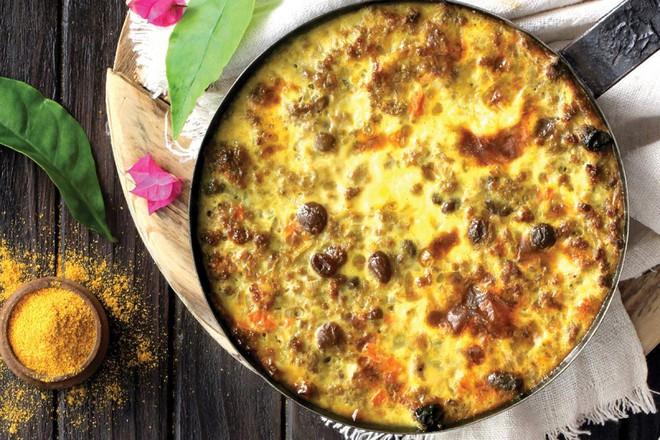 Phát thèm với những món ăn đặc sắc tại đất nước Nam Phi - Ảnh 1.