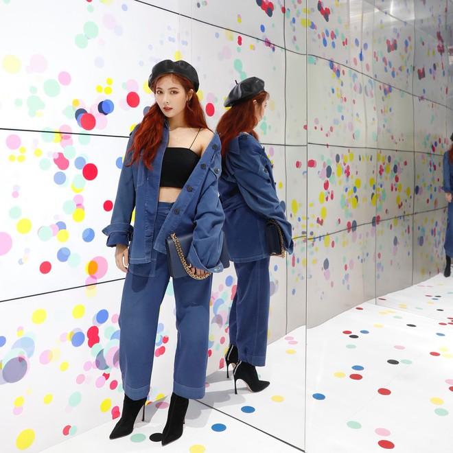 Cắt duyên với Hyuna, Cube sẽ tìm đâu một cá tính ăn mặc thú vị thế này nữaZZZ - ảnh 5