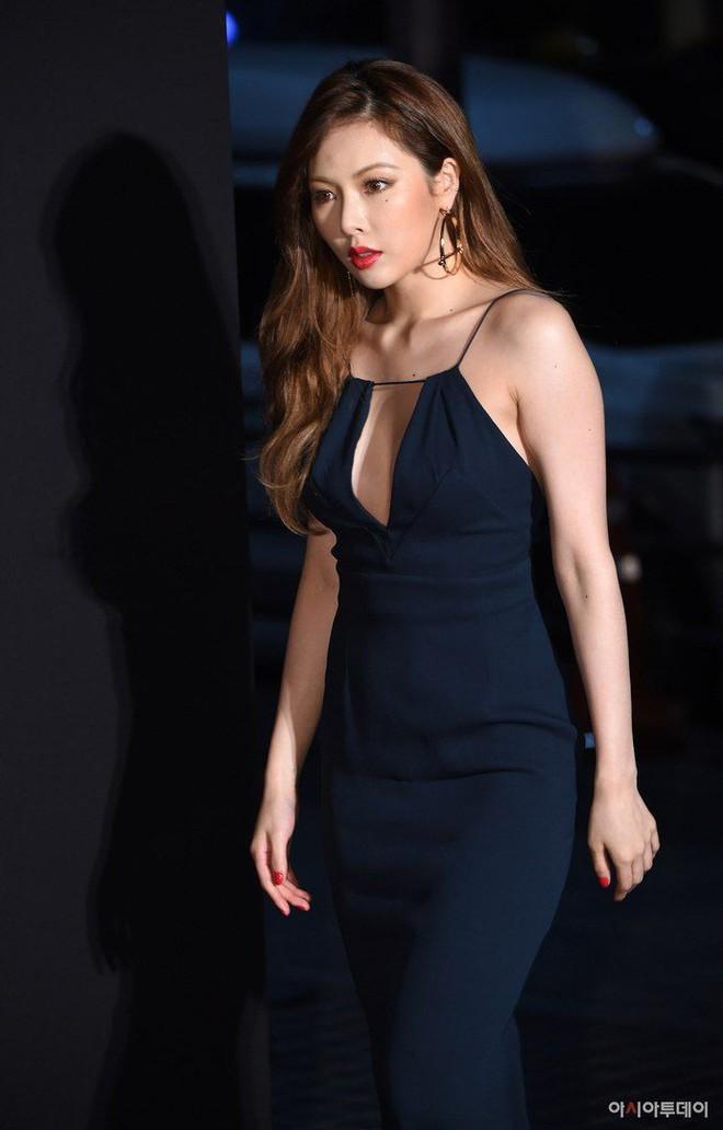 Cắt duyên với Hyuna, Cube sẽ tìm đâu một cá tính ăn mặc thú vị thế này nữaZZZ - ảnh 7