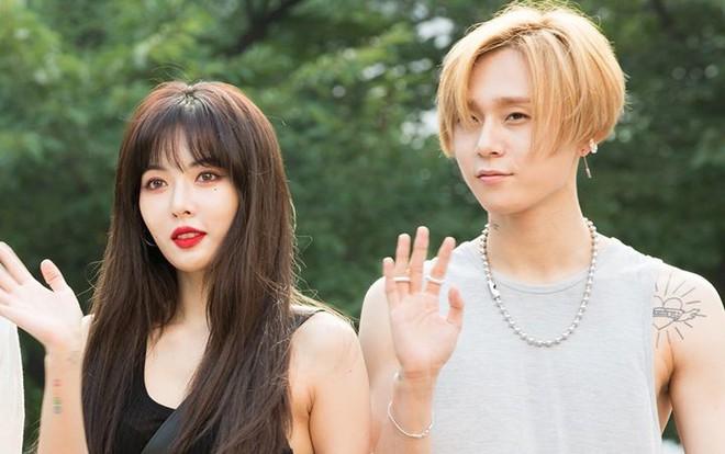 Trước Hyuna và EDawn, những idol này cũng từng bị buộc rời khỏi công ty vì những lí do trên trời dưới đất - Ảnh 6.