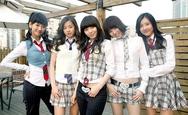 Từ Wonder Girls, 4Minute, Trouble Maker rồi Triple H: HyunA là ngôi sao hay là sao chổi của các nhóm nhạc? - Ảnh 3.