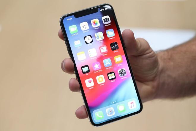 iPhone Xs/Xs Max ra mắt: Màn hình lớn nhất thị trường, thêm màu vàng sang chảnh, chụp ảnh đẹp hơn, có 2 SIM, 512GB dung lượng - Ảnh 3.