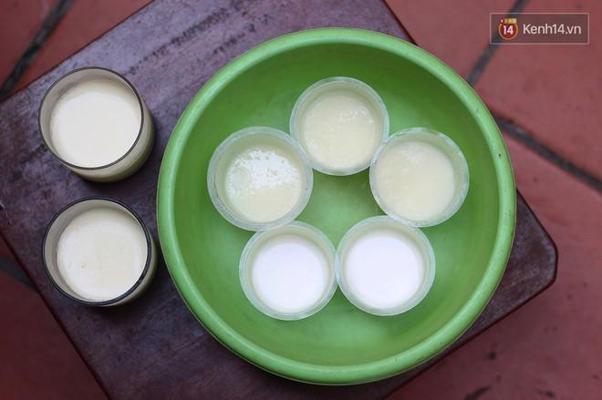 Trở về tuổi thơ ăn sữa chua dầm đá rẻ bèo trong con ngõ nhỏ Hàng Bài - Ảnh 5.