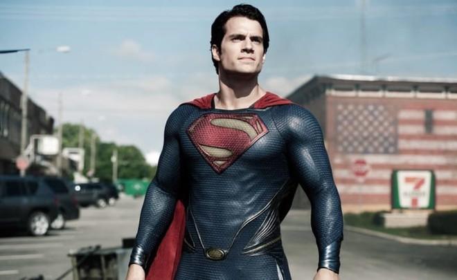 Xem lại khoảnh khắc chứng minh Superman của Henry Cavill là cực phẩm màn ảnh - ảnh 3