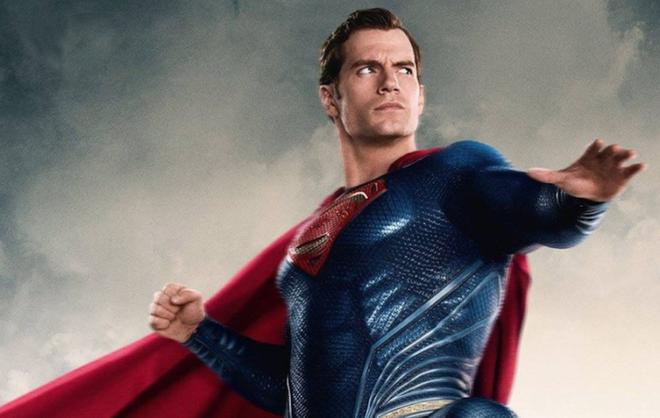 Xem lại khoảnh khắc chứng minh Superman của Henry Cavill là cực phẩm màn ảnh - ảnh 1