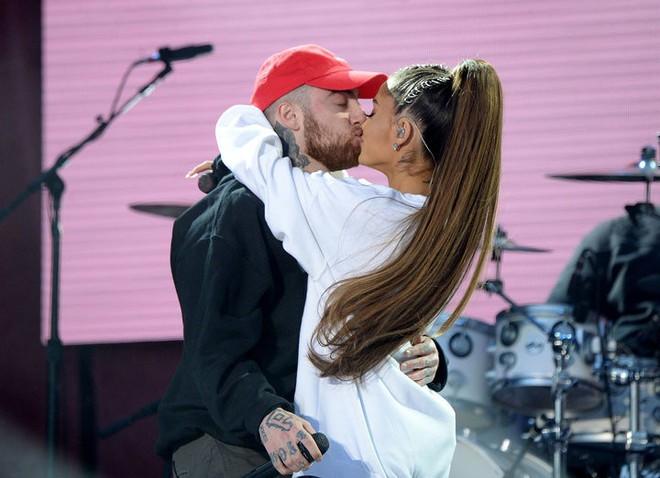 Giữa lúc Ariana Grande bị ném đá hội đồng vì cái chết của bạn trai cũ, đã có người lên tiếng làm rõ lại sự thật! - ảnh 2