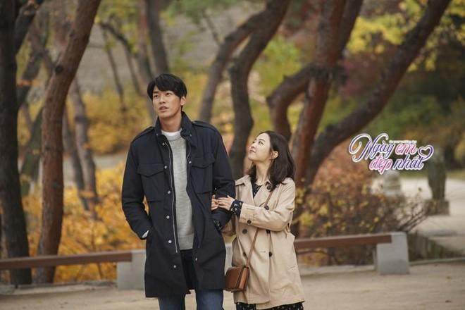 Cái kết của Ngày Em Đẹp Nhất liệu có quá đáng với Kim Young Kwang? - Ảnh 1.