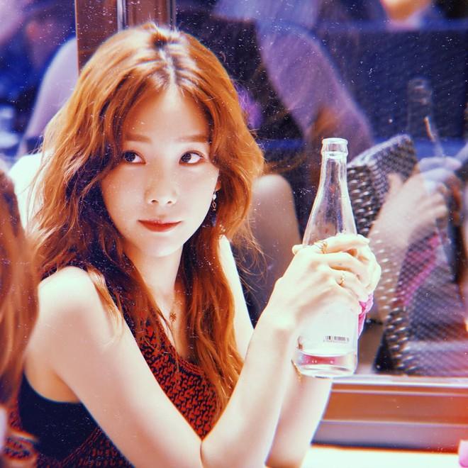 """Nếu bí ý tưởng F5 cho mái tóc mùa thu này, các nàng hãy ngắm qua 4 kiểu tóc """"ruột"""" của các mỹ nhân Hàn xem sao - ảnh 11"""