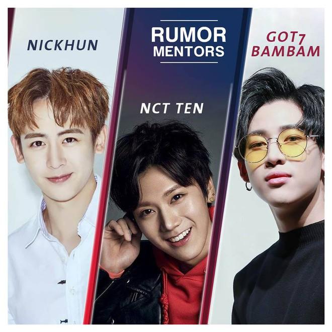 Produce 101 Thái Lan bất ngờ hủy vô thời hạn, fan tiếc nuối dàn trai đẹp và idol hàng đầu - Ảnh 4.