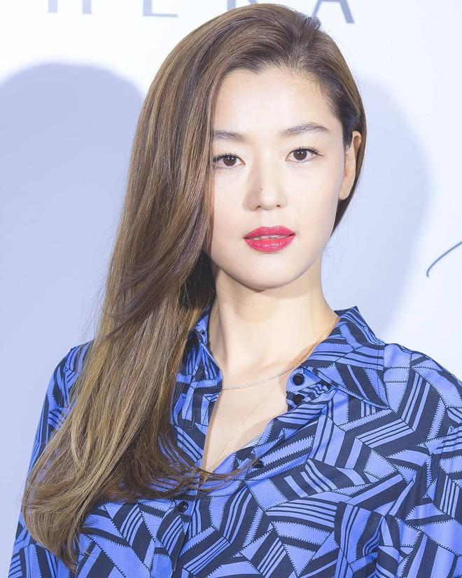 """Nếu bí ý tưởng F5 cho mái tóc mùa thu này, các nàng hãy ngắm qua 4 kiểu tóc """"ruột"""" của các mỹ nhân Hàn xem sao - ảnh 5"""