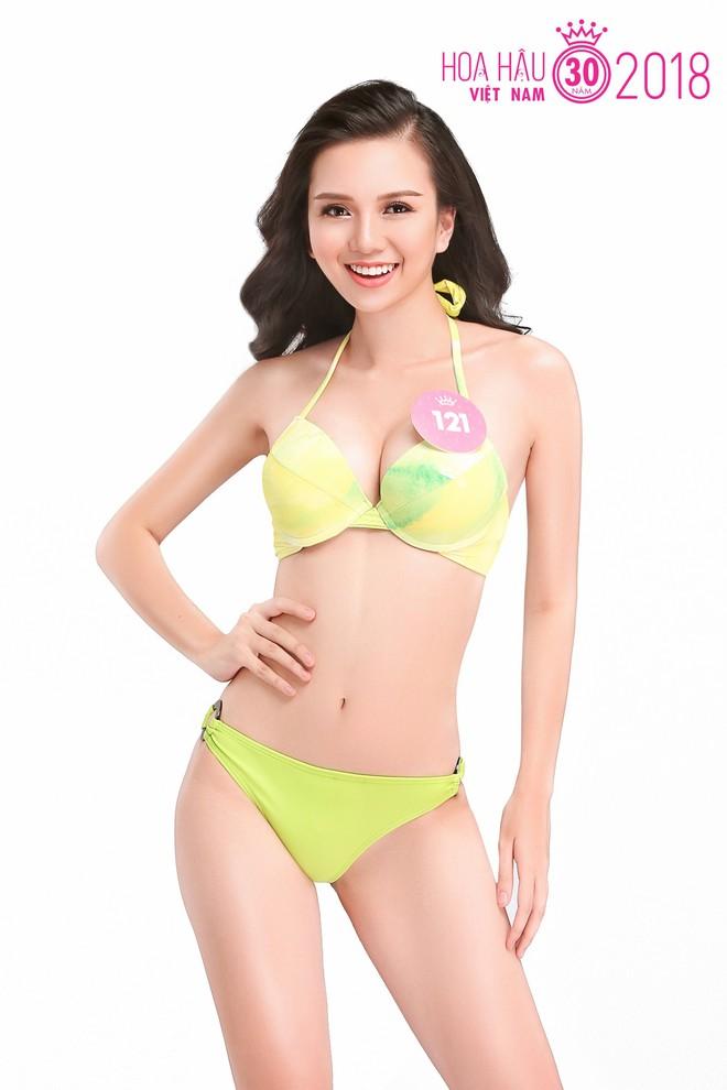 Hai Hoa hậu Việt Nam gần đây đều sinh năm 1996, liệu tân Hoa hậu sẽ là người tiếp theo? - ảnh 5