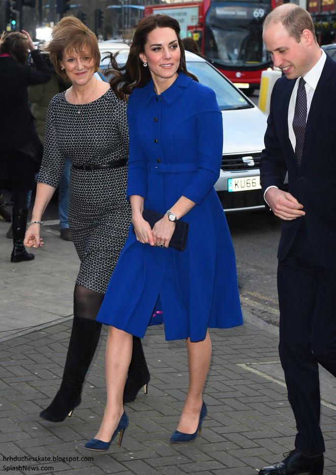 Ẩn sau chiếc đồng hồ mà Kate Middleton thường đeo là bí mật ngọt ngào, liên quan đến cả Công nương Diana - ảnh 10