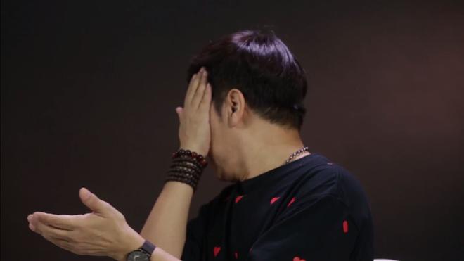NSƯT Thành Lộc: Diễn viên mà thoát vai không được là diễn viên dở, nói nặng hơn là diễn viên nghiệp dư - ảnh 3