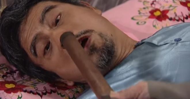 """Cách báo thù của Nhật Kim Anh trong phim """"cung đấu Việt"""" còn tàn nhẫn hơn Nhàn Phi (Diên Hi Công Lược) - ảnh 9"""